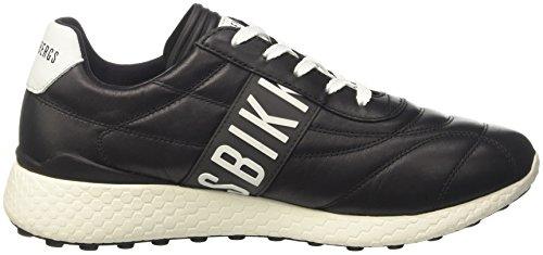 Bikkembergs Strik-er 894, Sneakers basses homme Bleu
