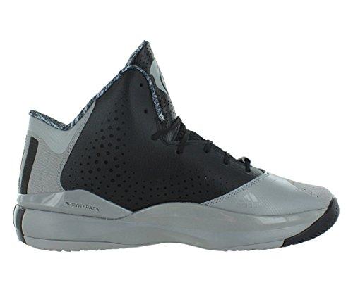 Adidas D Rose 773 Iii Mens Basketball Shoe 7.5 Onix noir Onix-Black