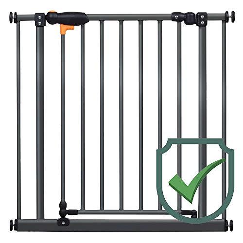 TRILOCK Premium | 73 cm – 222 cm | puertas + escaleras...