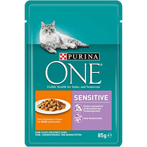 Purina ONE Katzennassfutter