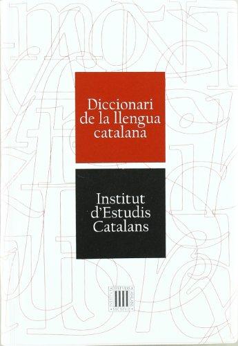 Diccionari de l'Institut d'Estudis Català DIEC-Llibreries por From Edicions 62