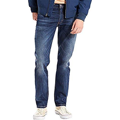 Preisvergleich Produktbild Levi's Red Tab 511 Slim Fit Jeans 38L Cross Town