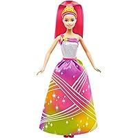 Barbie DPP90 Light Show Princess Doll