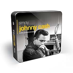 Simply Johnny Cash
