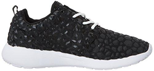 L.A. Gear Damen Sunrise Sneaker Schwarz (black/diamond)
