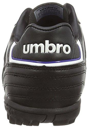 Umbro U81085UA Scarpe di Calcio da Uomo Nero (Black (DJU))
