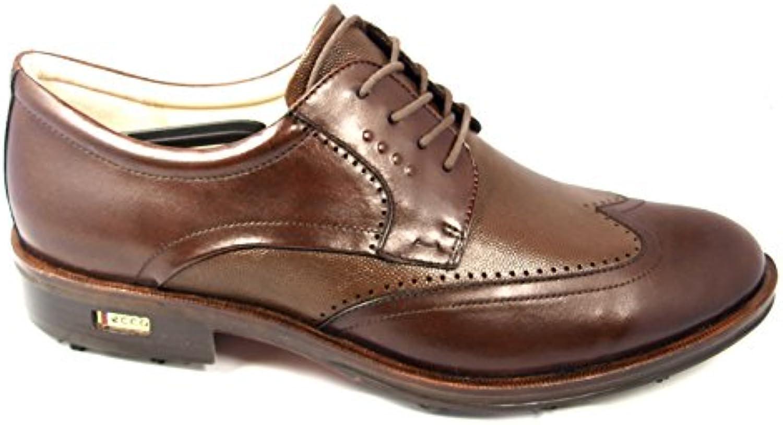 ECCO Golf Schuhe Herren  Größe 44  braun Biom G2