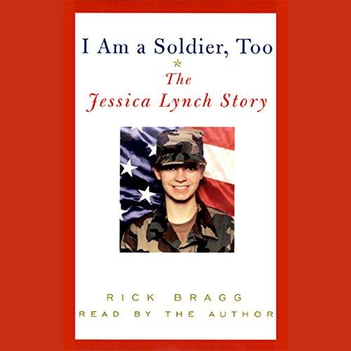 I Am a Soldier, Too  Audiolibri