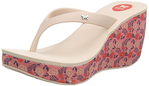 Zaxy Baby Cute Boot - Patucos para Niña, Beige (Blush), 25/26