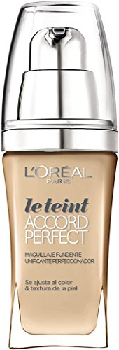 L'Oréal Maquillage Parfait ACCORD D7