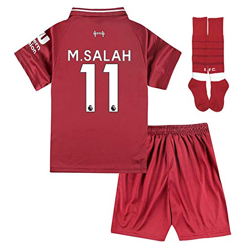 CJM Jugador fútbol Liverpool Mohamed Salah Player/NO.11