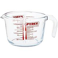 Pyrex - Classic - Broc Mesureur en Verre 1 L