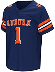 "Auburn Tigers NCAA ""Hail Mary Pass"" Toddler Football Jersey Maillot"