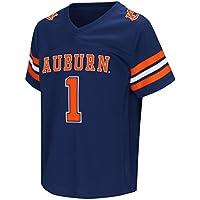 "Auburn Tigers NCAA ""Hail Mary Pass"" Toddler Football Jersey Trikot"