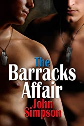 Barracks Affair (English Edition)
