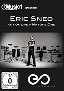 Eric Sneo - Art Of Live @ Nature One