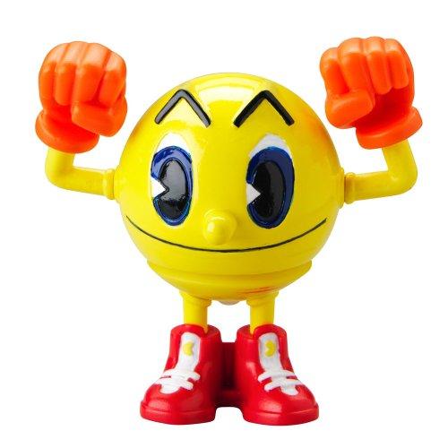 Pacman - 38901 - Figurine - Toupie Panic - 8 Cm