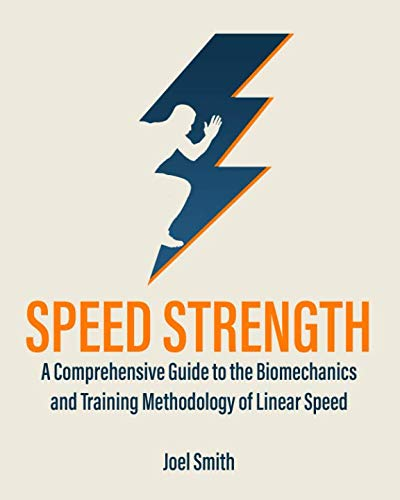 Speed Strength por Joel P Smith