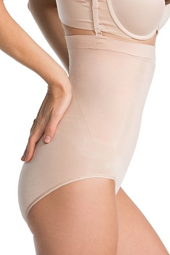 Spanx Damen Miederslip Beige - Nude (Soft Nude)