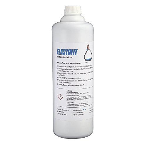 Elastofit SI1001-04-04 Reifendichtmittel 1 x 1000 ml