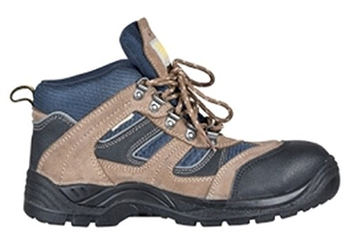 SCARPE ANTINFORTUNISTICHE VEGA S-1P CAMP 46