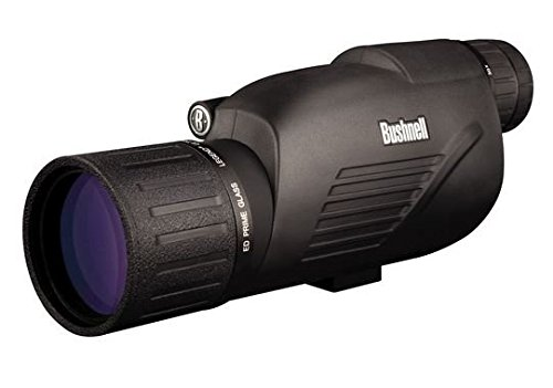 BUSHNELL - TELESCOPIO TERRESTRE LEGEND ULTRA HD 15-45X60  WITH 2-SPEED FOCUS