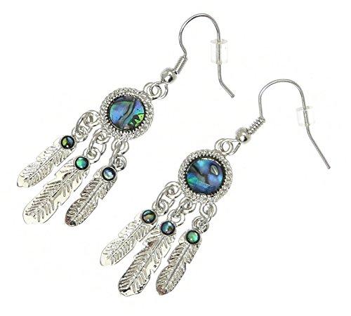 belle-intarsiato-naturale-conchiglia-paua-abalone-orecchini-dreamcatcher-in-confezione-regalo