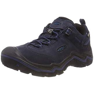 KEEN Men's Wanderer Waterproof Low Rise Hiking Shoes 11