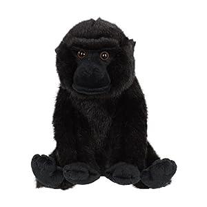 WWF-15191047-Gorila Ancho-17cm-Plata