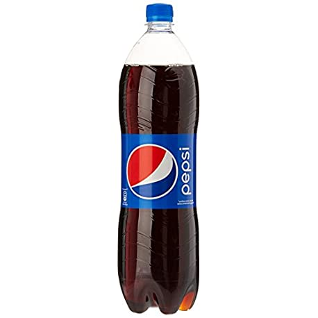 Pepsi Refresco de Cola 1 5 L