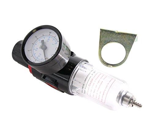 Kompressor-einheit (Druckluft Wasserabscheider Druckminderer für Kompressoren)