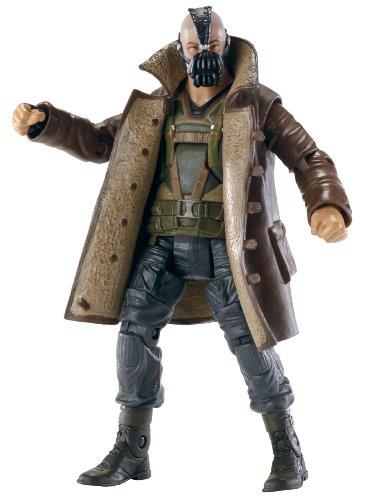 Batman Figuras colección, Bane (Mattel W7176)