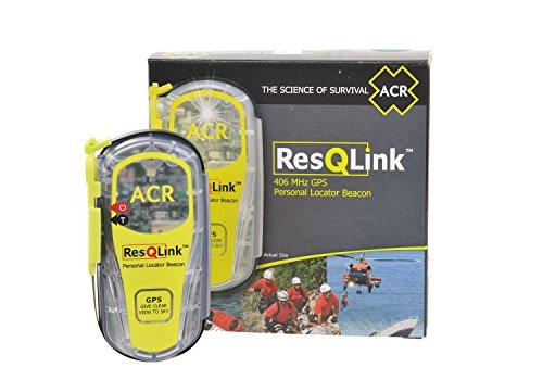 ACR ResQlink Nicht Buoyant PLB