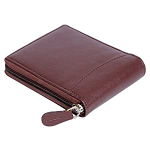 mtuggar Synthetic Men's Wallet (1657-Brn_Brown) Best Online Shopping Store