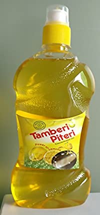 Tamberi Piteri Dishwash Gel 500ml
