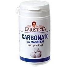 Carbonato Magnesio 75 comprimidos de Ana Maria Lajusticia