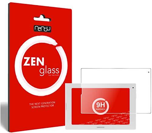 ZenGlass Flexible Glas-Folie für Medion Lifetab P8912 MD99066 Panzerfolie I Bildschirm-Schutzfolie 9H
