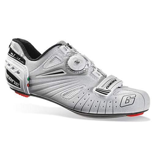 Gaerne Carbon Composite G.Luna Scarpe Donna Road Ciclismo, White - Bianco, 38