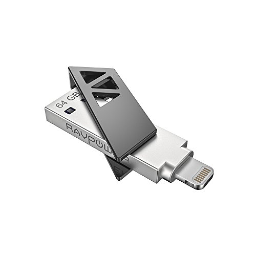 RAVPower Flash Drive iPhone