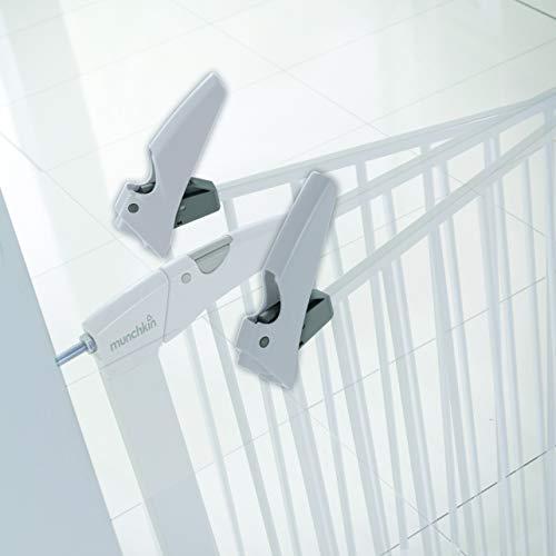 Munchkin Maxi-Secure - Barrera de seguridad