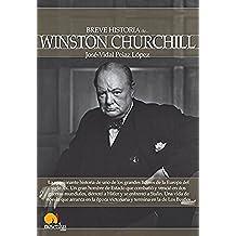 Amazon.es: winston churchill una biografia: Libros