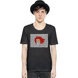 Michael Jackson Pop Legende - Michael Jackson Pop Legend Sweatshirt Jumper Pullover for Men & Women Soft Cotton & Polyester Blend Unisex Clothing XX-Large
