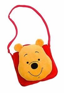 Winnie the Pooh Winnie Pooh - Bolso de Peluche (1300268)