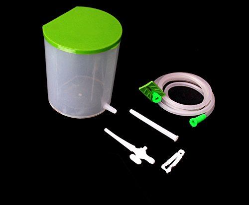 PrimeSurgicals Enema Kit (PVC) • with 31 Days EXCLUSIVE Warranty