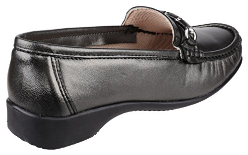 Cotswold Barington Chaussures occasionnelles Pewter