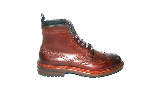 Santoni MCHI14482JL1SBHUR57 scarpa da uomo 44