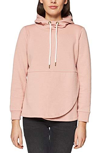 Esprit 128ee1j008 Sweat-Shirt, Rose (Old Pink 680), XX-Large Femm