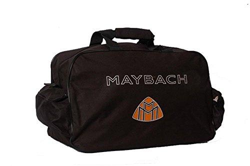 maybach-logo-borsone-da-viaggio-borsa-da-palestra-black-taglia-unica