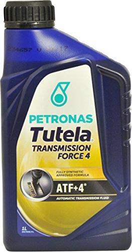 Tutela, Olio per cambio automatico Transmission Force 4 ATF+4 FIAT CTR-No. F108.F11 MS 9417 Perf; MS 9602