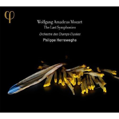 Symphony No. 39 in E-Flat Major, K. 543: I. Adagio – Allegro